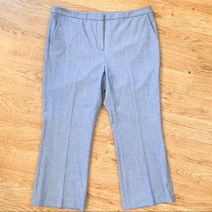 Halogen blue Spring Trousers 12p